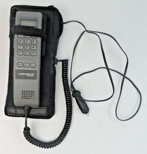 Vintage 1990's Motorola AMERICA SERIES 815 Cellphone *TESTED/POWERS UP* Bundle