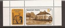 Postage Hungarian Stamps