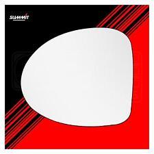 Sostituzione specchio di vetro-Summit SRG-1001 - si adatta a RENAULT TWINGO 07 a 14 LHS