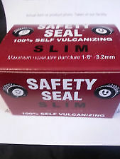 5 Boxes of Safety-Seal Slims [300 REFILLS]