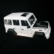 Xtra Speed Benz G Class 5 Door Hard Plastic Body Kit 313mm SCX10 RC4WD #XS-59768