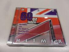 CD  Der 60er Jahre Hitmix