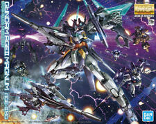 Gundam 1/100 MG Gundam Build Divers Gundam Age II Magnum Model Kit IN STOCK USA
