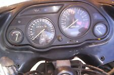 2000 Kawasaki ZX 11 Speedometer Guage Cluster Assembly ZX11 GAGE CLIP ZX11 PARTS