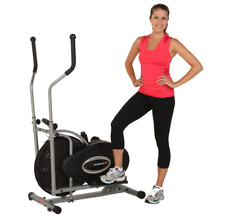 Exerpeutic Aero Air Crosstrainer Ellipsentrainer