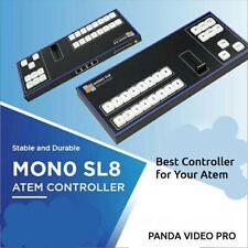 BMD Atem Control Panel - Atem Controller Mono SL8