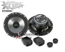 XFIRE EFX650C 2-Way 6.5
