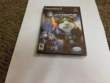 G-Force  (PlayStation 2, 2009)
