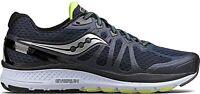 Saucony Men's Echelon 6 - Running/Walking Shoe - Navy/Green - Multiple Sizes