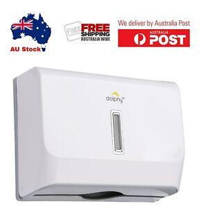 Dolphy Multifold Paper Towel Dispenser