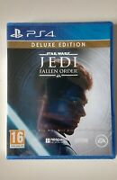 NEW | STAR WARS JEDI FALLEN ORDER DELUXE EDITION