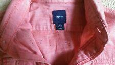 Gap muchachos camisa (6-7 Años)