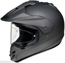 Shoei Dual Sport Matt Motorcycle Helmets
