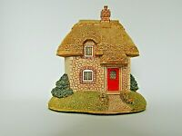Lilliput Lane Sunnyside Cottage Collectable Vintage Ornament. With Deeds