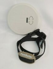 New listing Petsafe Transmitter Pawz Away 300-976 & Petsafe Collar 300-846