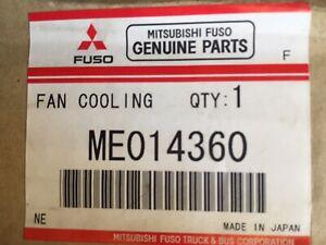 Mitsubishi Canter Cooling Fan ME014360