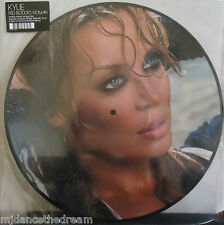 """KYLIE MINOGUE ~ Red Blooded Woman ~ 12"""" Single PICTURE DISC LIMITED EDITION"""