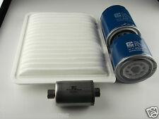 FORD TERRITORY FILTER KIT OIL,AIR & FUEL SUITS 4.0L SX/SY 2WD,AWD 2004-04/08