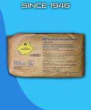 Sodium Percarbonate 55 lb Bag Oxyclean Oxygen