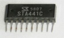 STA441C Transistor Array
