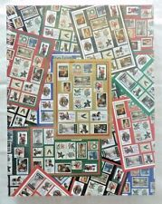 sealed usps christmas stamps holiday traditions 500 piece ensemble puzzle 1997