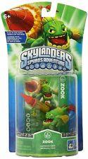 Skylanders Spyros Adventure ZOOK Figure Card Web Code Series 1 NEW