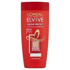 L'OREAL Elvive Colore Protezione Shampoo 50ml-Dimensioni da viaggio