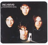 Verve - A Northern Soul (CD) (1995)