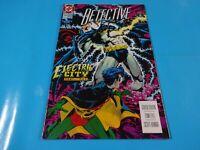 detective comics DC  #644 Nice Comic book