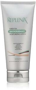 Replenix CF Green Tea Antioxidant Moisturizing Body Lotion 6 oz  New! Fresh!