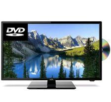 5'aj  Cello C24230F 24 Inch HD Ready LED Digital TV, Built-in DVD Player Caravan