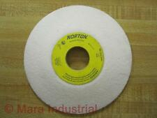 Norton 38A46-JVBE 6 X 1/2 X 1-1/4 Wheel 66252836972 (Pack of 3) - New No Box