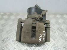 VW TIGUAN 2011-15 NEARSIDE REAR BRAKE CALIPER (4x4 2.0l 16v TDI DIESEL)    8658V