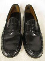 Sebago Vintage Penny Loafers 90-766 Made In USA