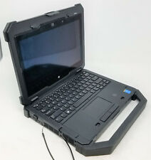 Dell Latitude 12 7204 1.70GHz Ci7-4650U Rugged Extreme Laptop 8GB 256GB SSD W10P