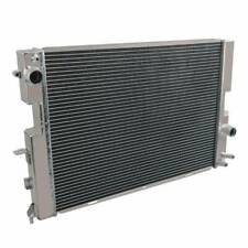 2 ROW ALUMINIUM RADIATOR FOR LAND ROVER DISCOVERY 2.5 TD5 1998-2004 DIESEL UK