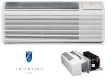 Friedrich PDH12K3SG PTAC Air Conditioner with Heat Pump, 11,800 BTU, 230/208V