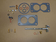 John Deere 60 620 630 70 720 730 carburetor carb kit with throttle shaft
