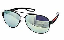 PRADA Occhiali da Sole/Sunglasses sps55q 59 [] 14 tig-4j2 140 3n + ASTUCCIO #dk2 (H) *