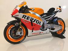 1 12 Minichamps Honda RC 213v moto GP World Champion Marquez 2014