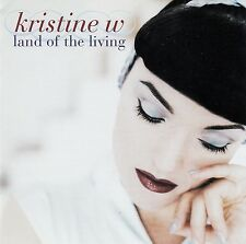 KRISTINE W : LAND OF THE LIVING / CD (RCA 1996)