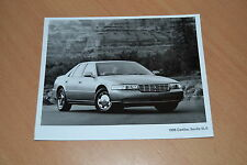 PHOTO DE PRESSE ( PRESS PHOTO ) Cadilac Seville SLS de 1998 GM146
