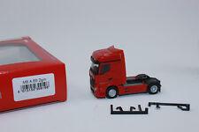 Herpa 309196 Mercedes-Benz Actros Bigspace Rojo 1:87 H0 Nuevo Emb. Orig.