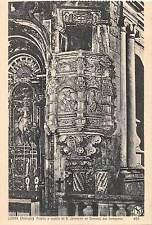 BR45771 Pulpito e capella de s jeronyme no convento dos jeronymos Lisboaportugal