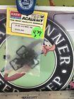 Team Academy VX-006 Axle, Wheel Hub CPV026-2000 NewInPack USA Shipped