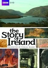 THE STORY OF IRELAND (UK) DVD