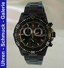 SWISS MILITARY   06-5275.13.007 HERREN ARMBANDUHR  CHRONOGRAPH