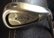 RH Callaway Steel Head X-14 8 iron Regular Graphite