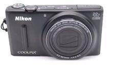 """Appareils photo numériques compacts Nikon Taille de l'écran 3,0"""" (7,6 cm)"""