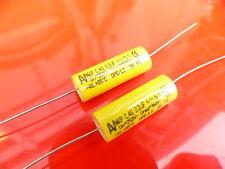6PCS 2,2uF MKP+ C.4G 250VDC Arcotronics HQ Audio Capacitor